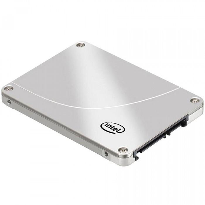 Intel SSD DC S3710 Series (1.2TB, 2.5in SATA 6Gb/s, 20nm, MLC) 7mm, Generic Single Pack [0]