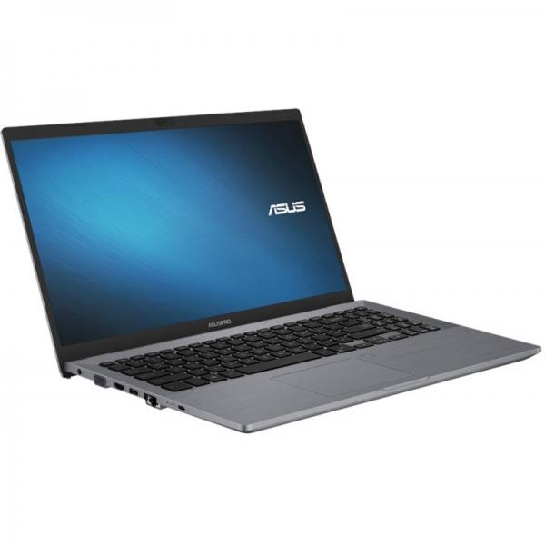 Laptop ASUS 15.6'' P3540FA, FHD, Procesor Intel® Core™ i7-8565U (8M Cache, up to 4.60 GHz), 8GB DDR4, 256GB SSD, GMA UHD 620, Win 10 Pro, Grey 0