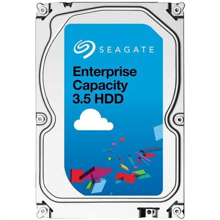 """SEAGATE HDD Server Exos 7E8 512E (3.5\' / 6TB / 256m/ SATA 6Gb/s/ 7200rpm) """"ST6000NM0115"""" 0"""