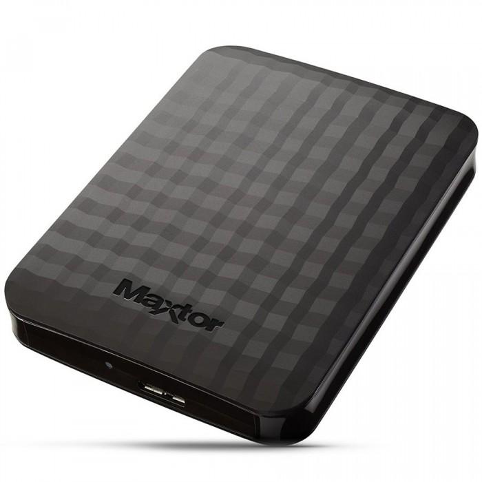 "SEAGATE / MAXTOR HDD External M3 Portable (2.5\'\',1TB,USB 3.0) ""STSHX-M101TCBM"" [0]"