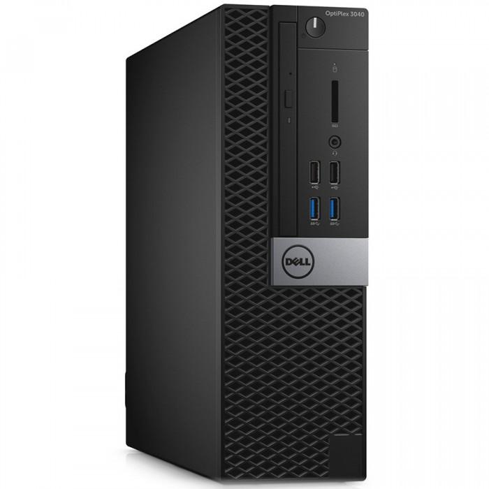 Dell Optiplex 3040 SFF, Intel Core i3-6100 (3MB Cache, 3.7GHz), 4GB (1x4GB) DDR3 1600MHz, 500GB SATA 3.5-inch (7200 Rpm), Intel Graphics, DVD+/-RW, Dell MS116 USB Optical Mouse, Dell KB216 USB Keyboar [0]