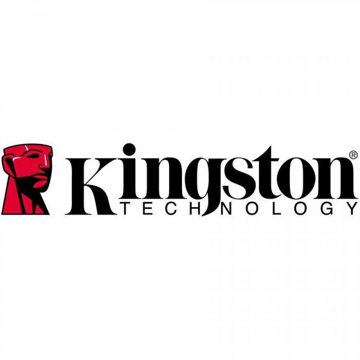 Kingston  8GB 2400MHz DDR4 ECC Reg CL17 DIMM 1Rx8, EAN: \'740617257458 0