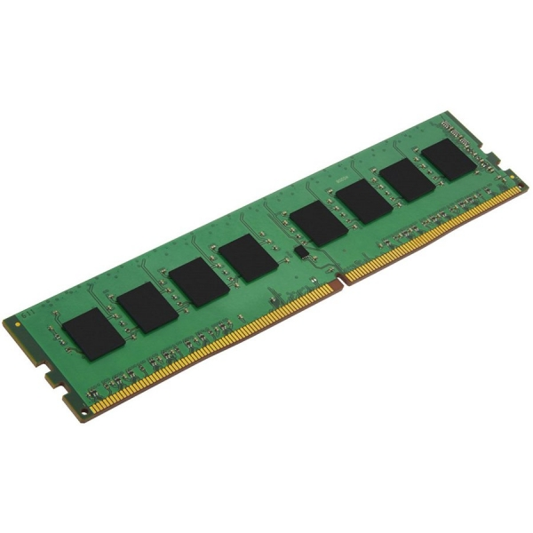"DIMM KINGSTON DDR4/2400 16GB,  1.2V, ""KVR24N17D8/16"" 0"