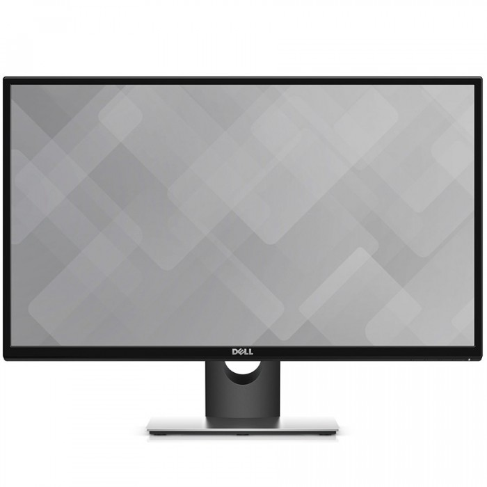 """onitor LED DELL S-series SE2717H 27"""""""", 1920x1080, 16:9, IPS, 1000:1, 178/178, 6ms, 300 cd/m2, VGA, HDMI, Speakers, Black [0]"""