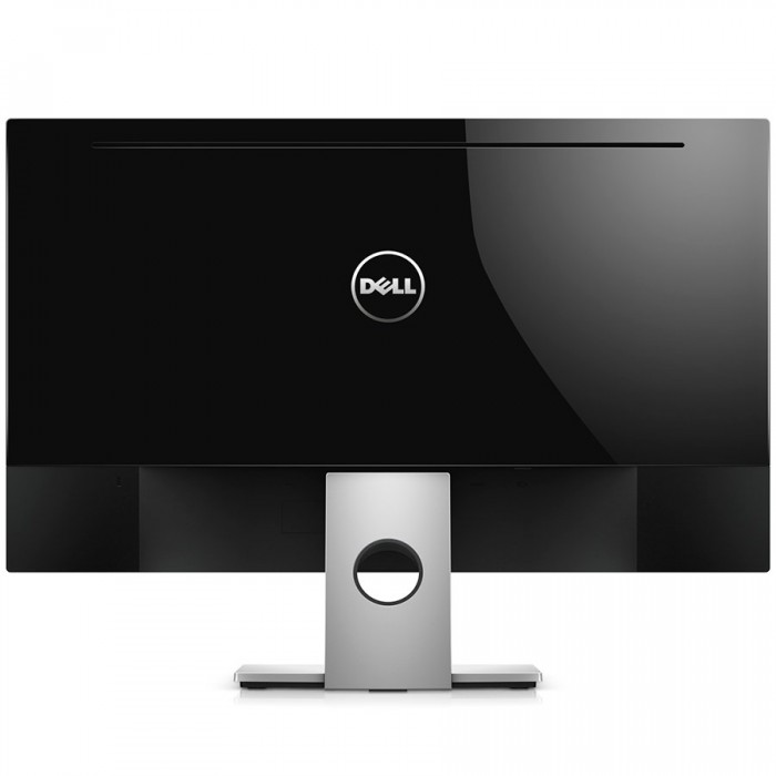 """onitor LED DELL S-series SE2717H 27"""""""", 1920x1080, 16:9, IPS, 1000:1, 178/178, 6ms, 300 cd/m2, VGA, HDMI, Speakers, Black [1]"""
