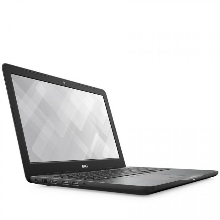 Dell Inspiron 15 (5567) 5000 Series, 15.6-inch HD (1366x768), Intel Core i5-7200U, 8GB (1x8GB) DDR4 2400MHz, 1TB SATA (5400rpm), DVD+/-RW, AMD Radeon R7 M445 2GB, WiFi, Blth 4.2, US/Int Keyboard, 3-ce 0