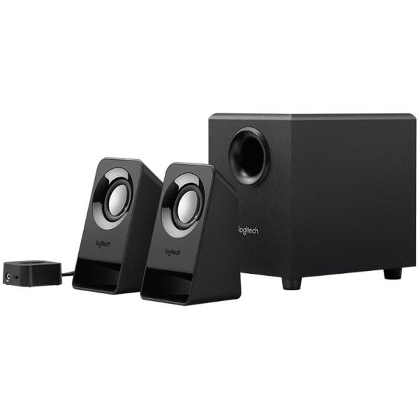 LOGITECH Audio System 2.1 Z211 - EMEA 0
