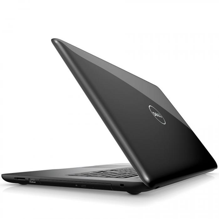 Dell Inspiron 17 (5767) 5000 Series, 17.3-inch FHD (1920 x 1080), Intel Core i7-7500U, 16GB (1x16GB) DDR4 2400Mhz, 2TB SATA (5400rpm), DVD+/-RW, AMD Radeon R7 M445 4GB, 802.11ac Wifi, Blth 4.2, Backli 1