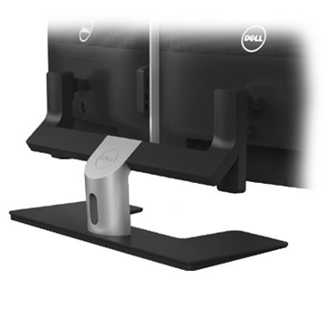 Dell MDS14 Dual Monitor Stand 0