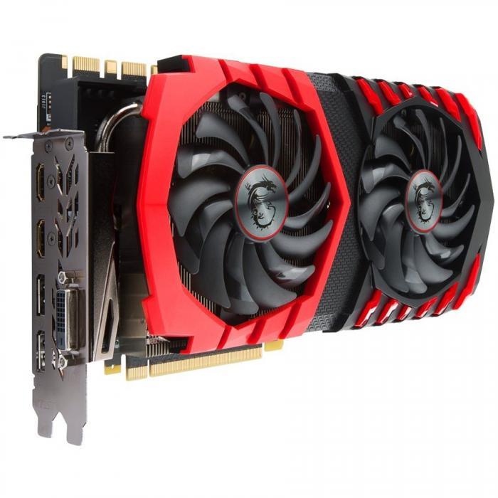 MSI Video Card GeForce GTX 1080 Ti GDDR5X 11GB/352bit, PCI-E 3.0 x16,2DP, 2xHDMI, DVI-D, Retail 0