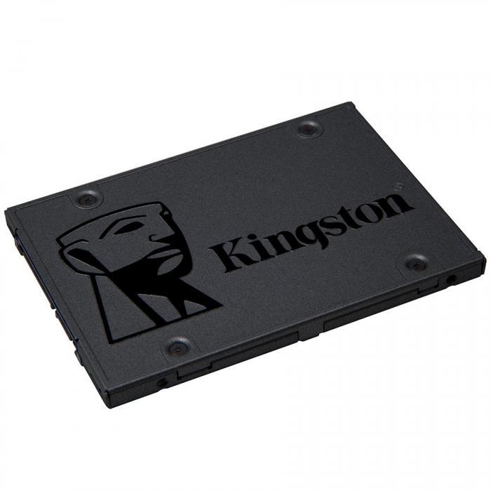 "SSD KINGSTON 2.5"" SATA3 120GB, TLC, ""SA400S37/120G"" 0"