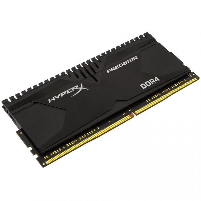 "DIMM KINGSTON DDR4/3000 8GB HyperX Predator ""HX430C15PB3/8"" 0"