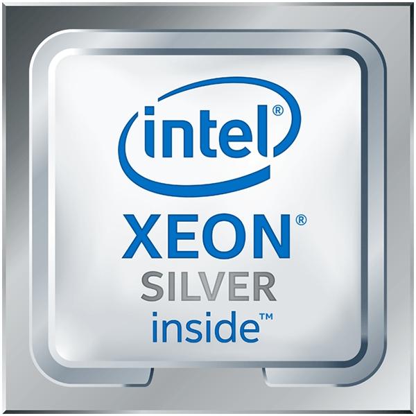 Intel CPU Server Xeon-SC 4110 (8-core, 8/16 Cr/Th, 2.10Ghz, HT, Turbo, 11MB, noGfx, 2xUPI 9.60GT/s, DDR4-2400, 1xFMA_AVX-512, Std.RAS, FC-LGA14-3647 Socket-P), Box 0