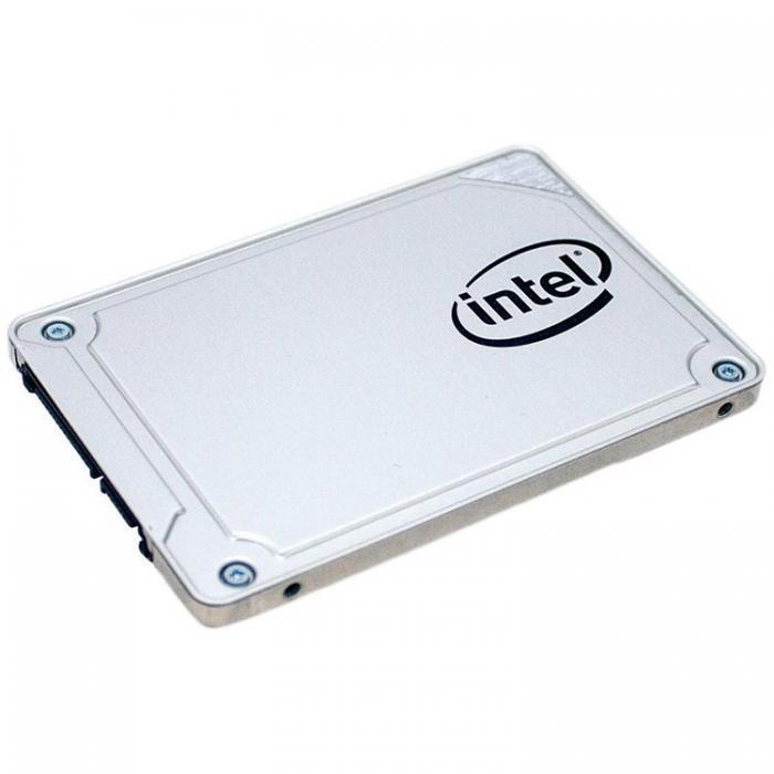 """SSD INTEL 2.5"""" SATA 256GB """"SSDSC2KW256G8X1"""" 0"""