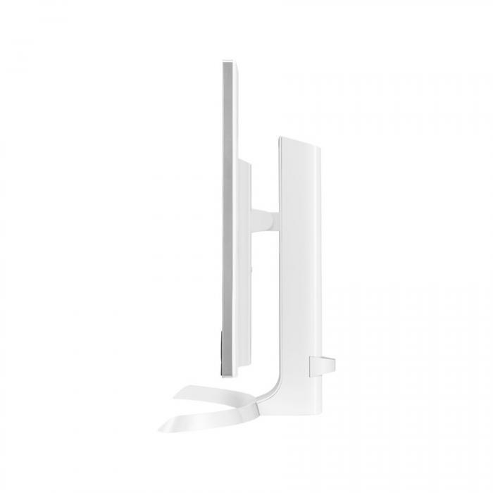 Monitor LED LG 27UD69P-W 27\'\' FreeSync, 3840x2160, IPS, 4K, 1000:1, 5000000:1(DCR), 178/178, 5ms, 300cd, 2xHDMI, Display Port, USB3.0, VESA,Black 2