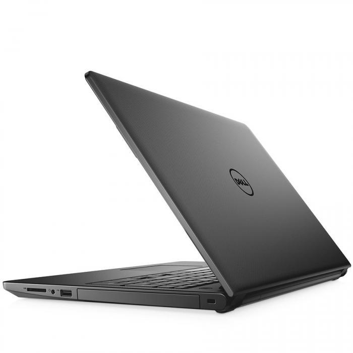 Dell Inspiron 15 (3567) 3000 Series, 15.6-inch FHD (1920x1080), Intel Core i5-7200U, 4GB (1x4GB) DDR4 2400MHz, 256GB SSD, DVD+/-RW, AMD Radeon R5 M430 2GB, WiFi 802.11bgn, Blth, non-Backlit Keyb, 4-ce 1