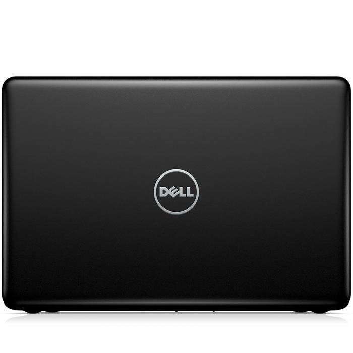 Dell Inspiron 15 (5567) 5000 Series, 15.6-inch FHD (1920x1080), Intel Core i5-7200U, 8GB (1x8GB) DDR4 2400MHz, 256GB SSD, DVD+/-RW, AMD Radeon R7 M445 4GB, Wifi 802.11ac, Blth 4.2, non-Backlit Keyb, 3 3
