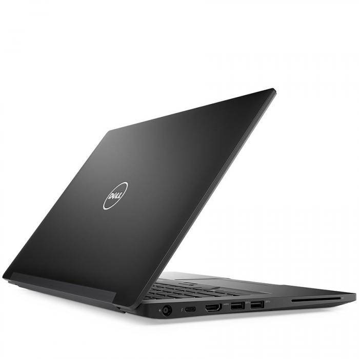 Dell Latitude 7480, 14-inch FHD (1920x1080), Intel Core i7-7600U, 16GB (2x8GB) 2400MHz DDR4, 512GB SSD, noDVD, Intel HD Graphics, Wifi Intel 8265AC, Blth 4.2, Backlit Keybd, Fingerprint, SmartCard, 4- 2