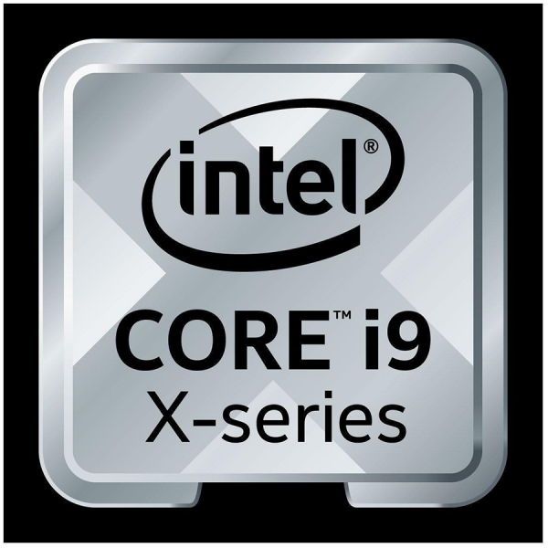 Intel CPU Desktop Core i9-7940X (3.1GHz, 19.25MB,LGA2066) box 0