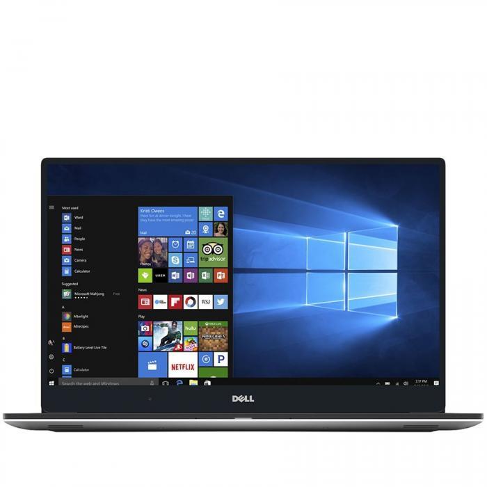 Dell Mobile Precision 5520, 15.6-inch UltraSharp FHD (1920x1080), Intel Core i7-7820HQ, 16GB (2x8GB) 2400MHz, 512GB M.2 PCIe SSD, Nvidia Quadro M1200 4G, WiFi 802.11ac, Blth, Backlit Keybd, 3-cell 56W 0