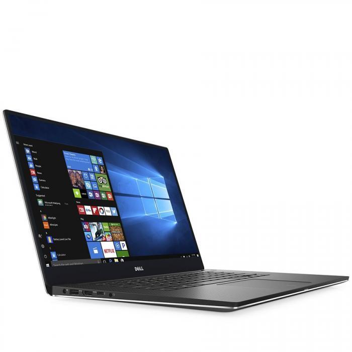 Dell Mobile Precision 5520, 15.6-inch UltraSharp FHD (1920x1080), Intel Core i7-7820HQ, 16GB (2x8GB) 2400MHz, 512GB M.2 PCIe SSD, Nvidia Quadro M1200 4G, WiFi 802.11ac, Blth, Backlit Keybd, 3-cell 56W 3