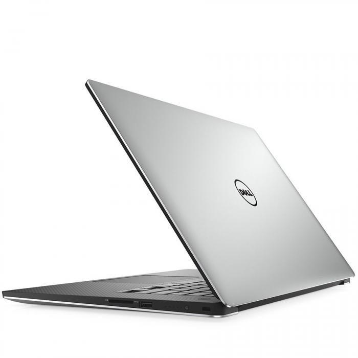 Dell Mobile Precision 5520, 15.6-inch UltraSharp FHD (1920x1080), Intel Core i7-7820HQ, 16GB (2x8GB) 2400MHz, 512GB M.2 PCIe SSD, Nvidia Quadro M1200 4G, WiFi 802.11ac, Blth, Backlit Keybd, 3-cell 56W 1