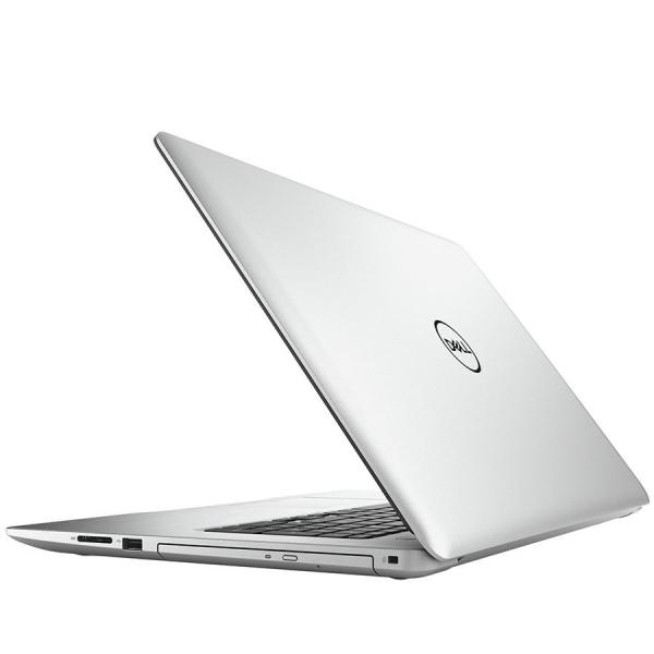 Dell Inspiron 17(5770)5000 Series,17.3-inch FHD(1920 x 1080),Intel Core i5-8250U,8GB(1x8GB)DDR4 2400Mhz,1TB SATA(5400rpm)+128GB SSD,DVD+/-RW,AMD Radeon 530 4GB,802.11ac Wifi,BT4.1,Fgpr,Backlit Keyb,3- 1