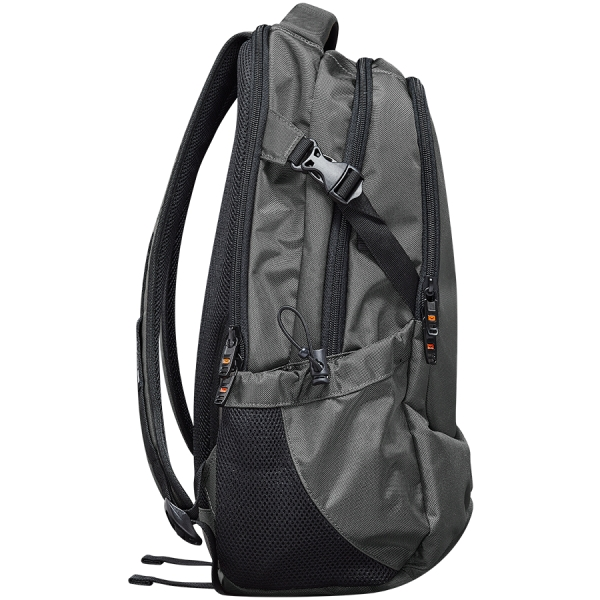 CANYON Backpack for 15.6\'\' laptop, dark gray (Material: 840D Nylon) 2