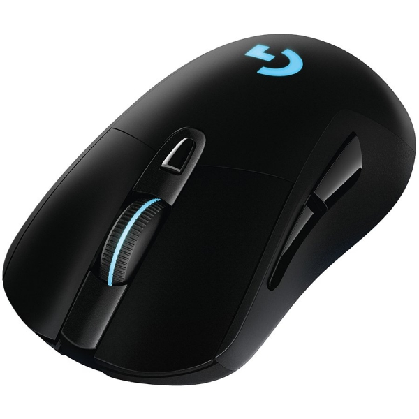 LOGITECH Gaming Mouse G403 Prodigy Wireless/Wired - EWR2 1