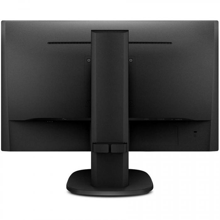 "Monitor 23.8"" PHILIPS 243S7EHMB, FHD 1920*1080, IPS, 16:9, 60hz, WLED, 5ms, 250 cd/m2, 1000:1/ 20M:1, 178/178, Flicker-free, Soft blue, HDMI ,VGA, headphone out, VESA, Speakers, pivot, Kensington lock 1"