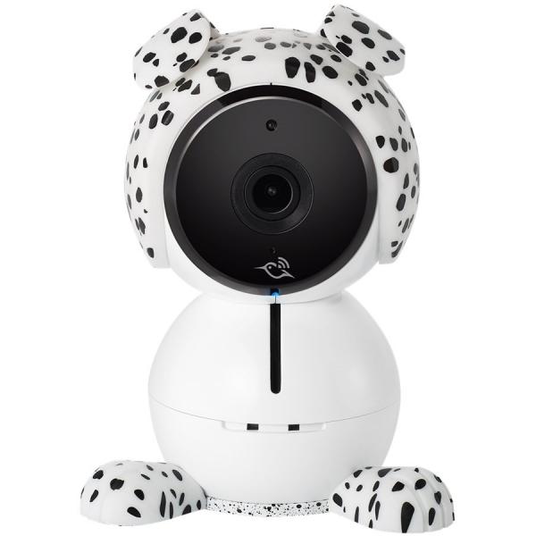 Arlo Baby Puppy Character - Smart HD Baby Monitoring Camera 0
