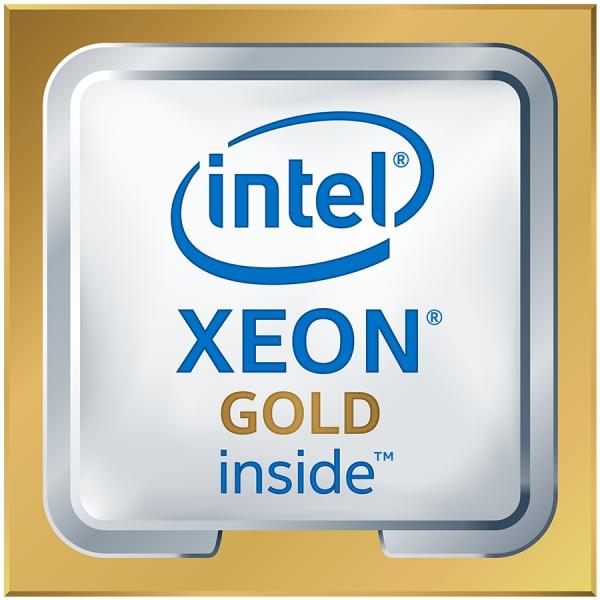 Intel CPU Server Xeon-SC 5120 (14-core, 14/28 Cr/Th, 2.20Ghz, HT, Turbo, 19.25MB, noGfx, 2xUPI 10.40GT/s, DDR4-2400, 1xFMA_AVX-512, Adv.RAS, FC-LGA14-3647 Socket-P), Box 0