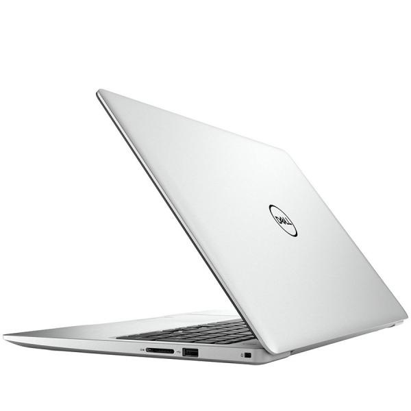 Dell Inspiron 15 (5570) 5000 Series, 15.6-inch FHD (1920x1080), Intel Core i7-8550U, 8GB (1x8GB) DDR4 2400MHz, 256GB SSD, DVD+/-RW, AMD Radeon 530 4GB, Wifi 802.11ac, Blth 4.1, no-FgPr, non-Backlit Kb 1