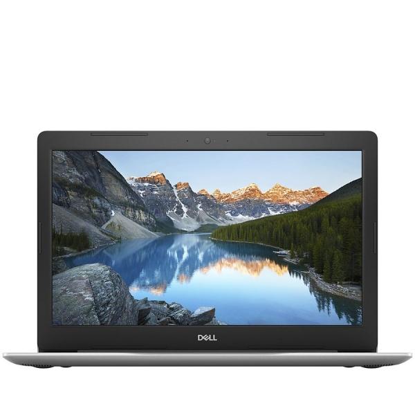Dell Inspiron 15 (5570) 5000 Series, 15.6-inch FHD (1920x1080), Intel Core i5-8250U, 4GB (1x4GB) DDR4 2400MHz, 256GB SSD, DVD+/-RW, AMD Radeon 530 2GB, Wifi 802.11ac, Blth 4.1, no-FgPr, non-Backlit Kb 0
