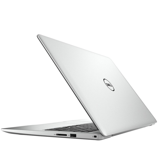 Dell Inspiron 15 (5570) 5000 Series, 15.6-inch FHD (1920x1080), Intel Core i5-8250U, 4GB (1x4GB) DDR4 2400MHz, 256GB SSD, DVD+/-RW, AMD Radeon 530 2GB, Wifi 802.11ac, Blth 4.1, no-FgPr, non-Backlit Kb 1