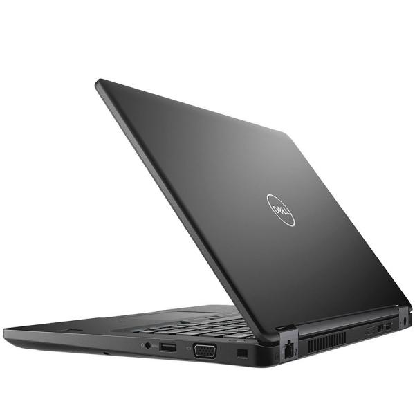 Dell Latitude 5490, 14-inch FHD (1920x1080), Intel Core i5-8350U, 16GB (1x16GB) 2400MHz DDR4, 256GB SSD, noDVD, Nvidia Graphics, Wifi Intel 8265AC, Blth 4.2, Backlit Keybd, SmartCard, 4-cell 68Whr, Ub 1