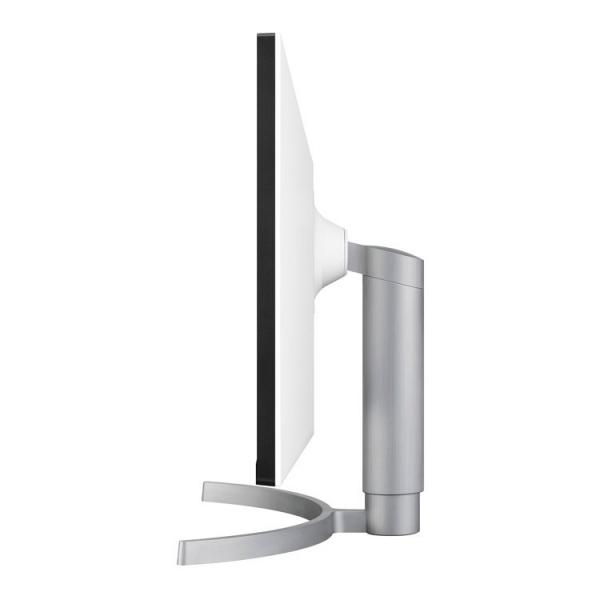 Monitor LED LG 34WK650-W 34\'\' FreeSync, IPS, 2560 x 1080, 300cd, 178/178, 1000:1, 5ms, AntiGlare, HDMI, DP, Audio out, 2x5W speakers, VESA 100X100, HDCP2.2, HDR10, height 2