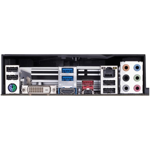 Gigabyte Main Board Desktop B360 (S1151v2, 4xDDR4, HDMI, DVI-D, 1xPCIex16, 1xPCIex4, 3xPCIex1, Intel i219V, WIFI, 6xSATA3, M.2, USB 3.1, USB 3.0) ATX, retail 1