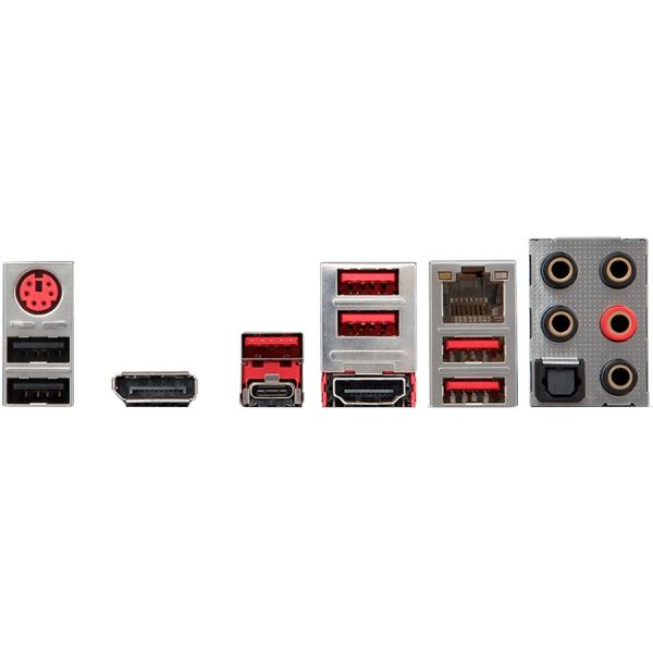 MSI Main Board Desktop H370 (S1151, DDR4, USB3.1, USB2.0, SATA III,M.2, DisplayPort, HDMI - Requires Processor Graphics, 8 -Channel(7.1) HD Audio with Audio Boost 4, LAN) ATX Retail 1