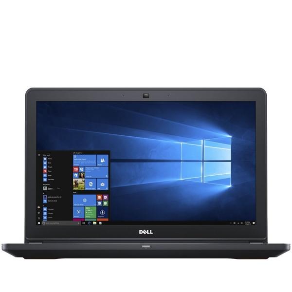Dell Inspiron 15 (5577) 5000 Series, 15.6-inch FHD (1920x1080), Intel Core i7-7700HQ, 16GB DDR4 2400MHz, 512GB SSD, no-DVD, Nvidia GF GTX 1050 4GB, Wifi 802.11ac, Blth, Backlit Keybd, 6-cell 74Whr, Wi 0