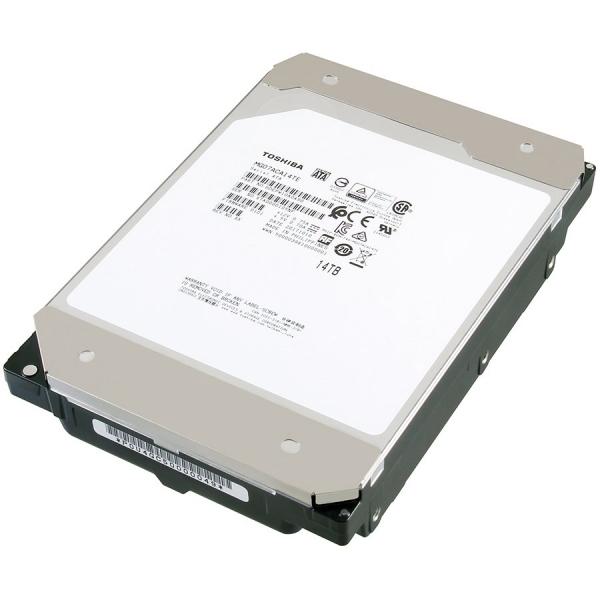 HDD Server TOSHIBA (3.5\'\', 12TB, 256MB, 7200 RPM, SATA 6 Gb/s) [0]
