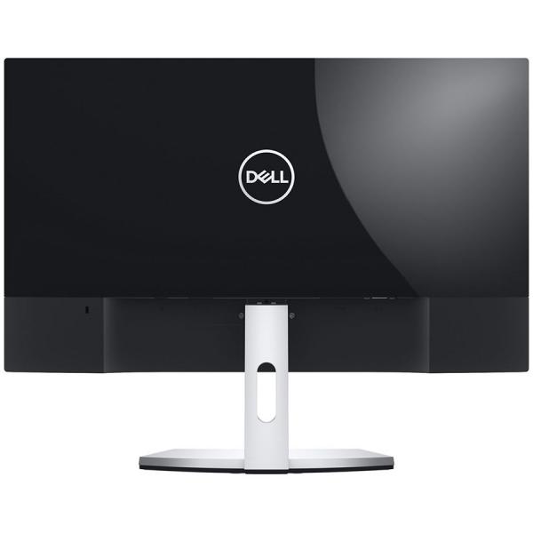 "Monitor LED Dell S-series S2319H, 23"" (16:9), IPS LED backlit, Low haze w/3H hardness, 1920x1080, 1000:1, 250 cd/m2, 5 ms, 178°/178°, tilt-adjust., HDMI, VGA, 2x3W speaker 2"