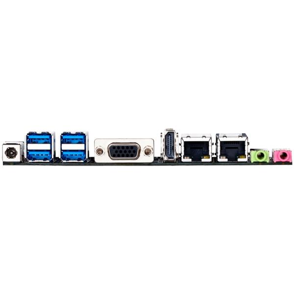 GIGABYTE Main Board Desktop GA-N3160TN 1