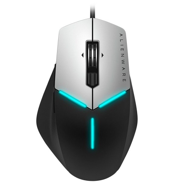 Alienware Advanced Gaming Mouse - AW558 0