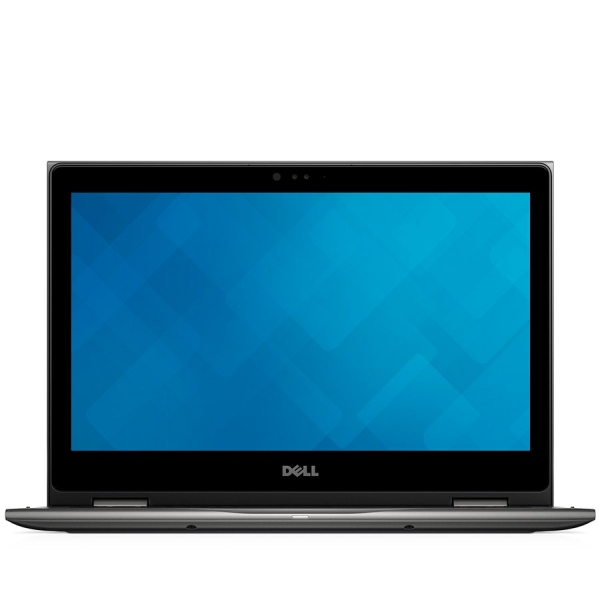 Dell Inspiron 13 (5379) 5000 Series 2-in-1,13.3-inch Touch FHD IPS,Intel Core i7-8550U, 16GB(1x16GB)DDR4 2400MHz,512GB SSD,Intel HD Graphics,WiFi 802.11ac,Blth. 4.1,Backlit Keyboard,3-cell 42WHr,Win 1 0
