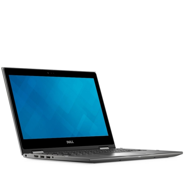 Dell Inspiron 13 (5379) 5000 Series 2-in-1,13.3-inch Touch FHD IPS,Intel Core i7-8550U, 16GB(1x16GB)DDR4 2400MHz,512GB SSD,Intel HD Graphics,WiFi 802.11ac,Blth. 4.1,Backlit Keyboard,3-cell 42WHr,Win 1 3