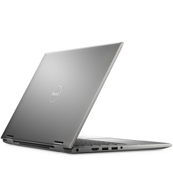 Dell Inspiron 13 (5379) 5000 Series 2-in-1,13.3-inch Touch FHD IPS,Intel Core i7-8550U, 16GB(1x16GB)DDR4 2400MHz,512GB SSD,Intel HD Graphics,WiFi 802.11ac,Blth. 4.1,Backlit Keyboard,3-cell 42WHr,Win 1 2
