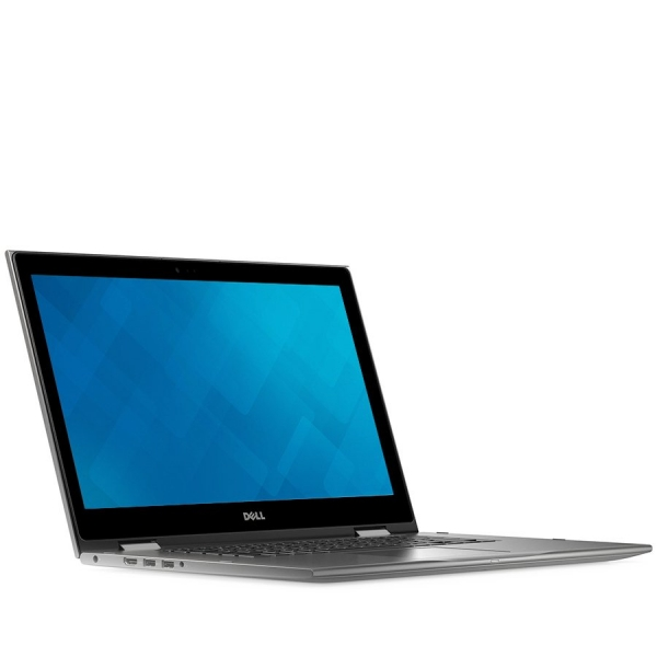 Dell Inspiron 15 (5579) 5000 Series,15.6-inch FHD (1920x1080),Intel Core i5-8250U,8GB(1x8GB)DDR4 2400MHz,256GB SSD,no DVD,Intel HD GraphicS,Wifi 802.11ac, Blth 4.1, Backlit Kb,3-cell 42WHr,Win10 Home( 3