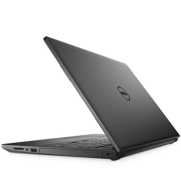 Dell Inspiron 15 (3576) 3000 Series, 15.6-inch FHD (1920x1080), Intel Core i7-8550U, 8GB DDR4 2400MHz, 256GB SSD, DVD+/-RW, AMD Radeon 520 2GB GDDR5, Wifi, BT 4.1, noFGPR, Windows 10 Home, 1Yr CIS, 53 1