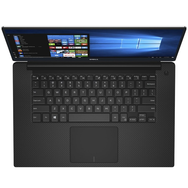 Dell Mobile Precision 5520, 15.6-inch UltraSharp FHD (1920x1080), Intel Core i7-7820HQ, 16GB (1x16GB)DDR4 2400MHz, 512GB M.2 PCIe SSD, NVIDIA Quadro M1200 4GB, WiFi 802.11ac, BT 4.2, Backlit Keybd, 3- 2